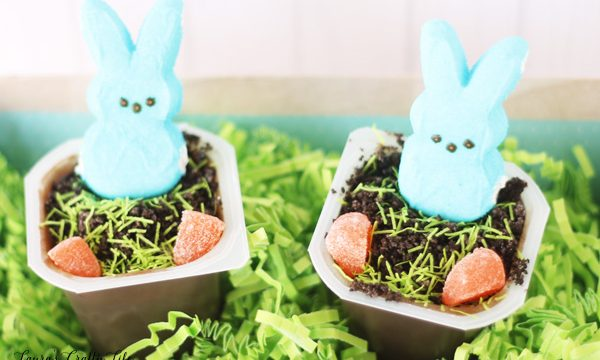 Peeps® Easter Pudding Cups