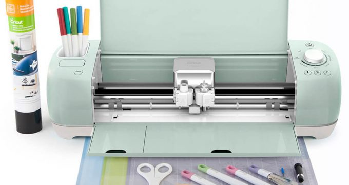 Cricut Explore Frequently Asked Questions