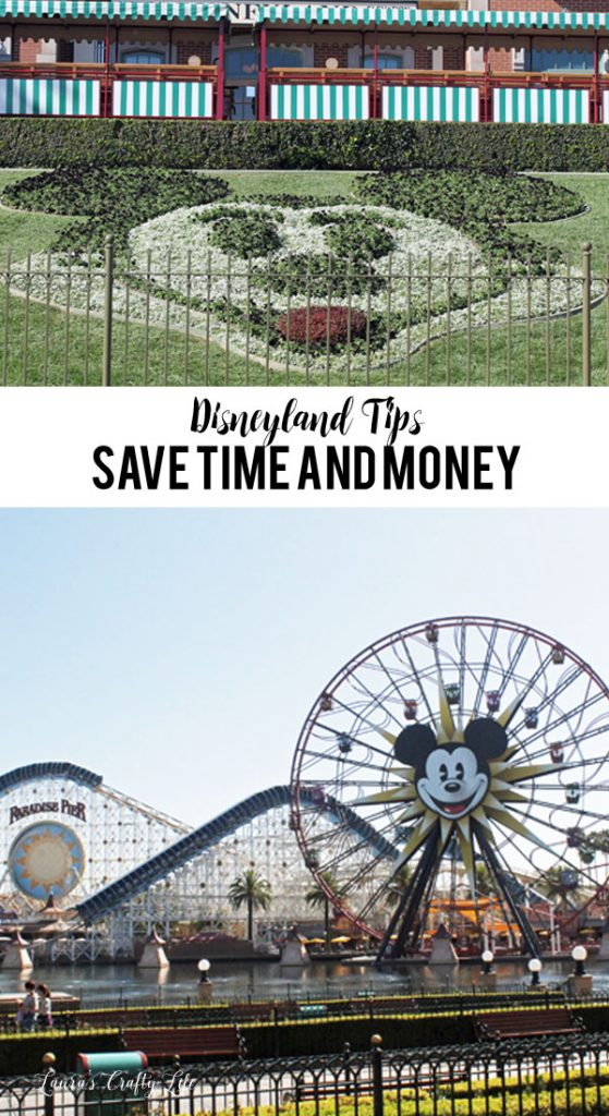 Disneyland tips to save time and money - cut wait times, save on tickets, and more