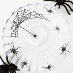 Halloween Spider Serving Bowl