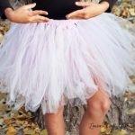 DIY Tutu Skirt