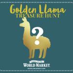 Golden Llama Treasure Hunt