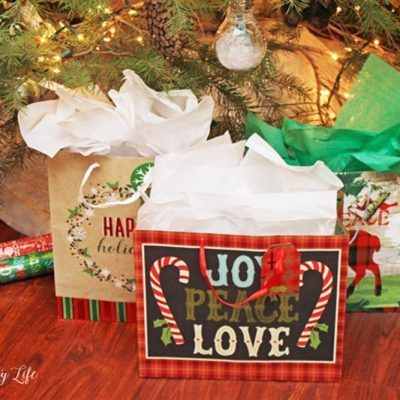 Dollar Store Gift Ideas