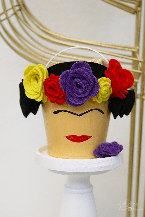 Frida Kahlo favor