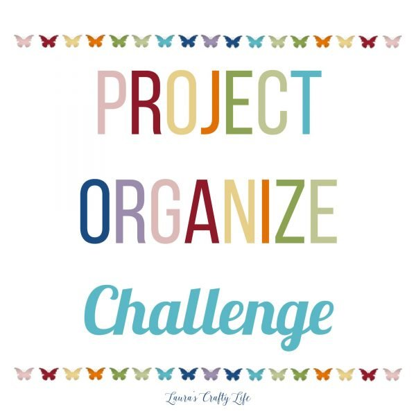 Project Organize Challenge