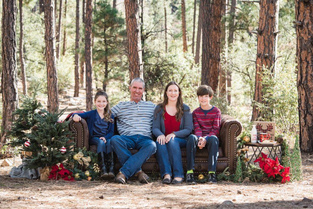 Silva Family - Laura's Crafty Life