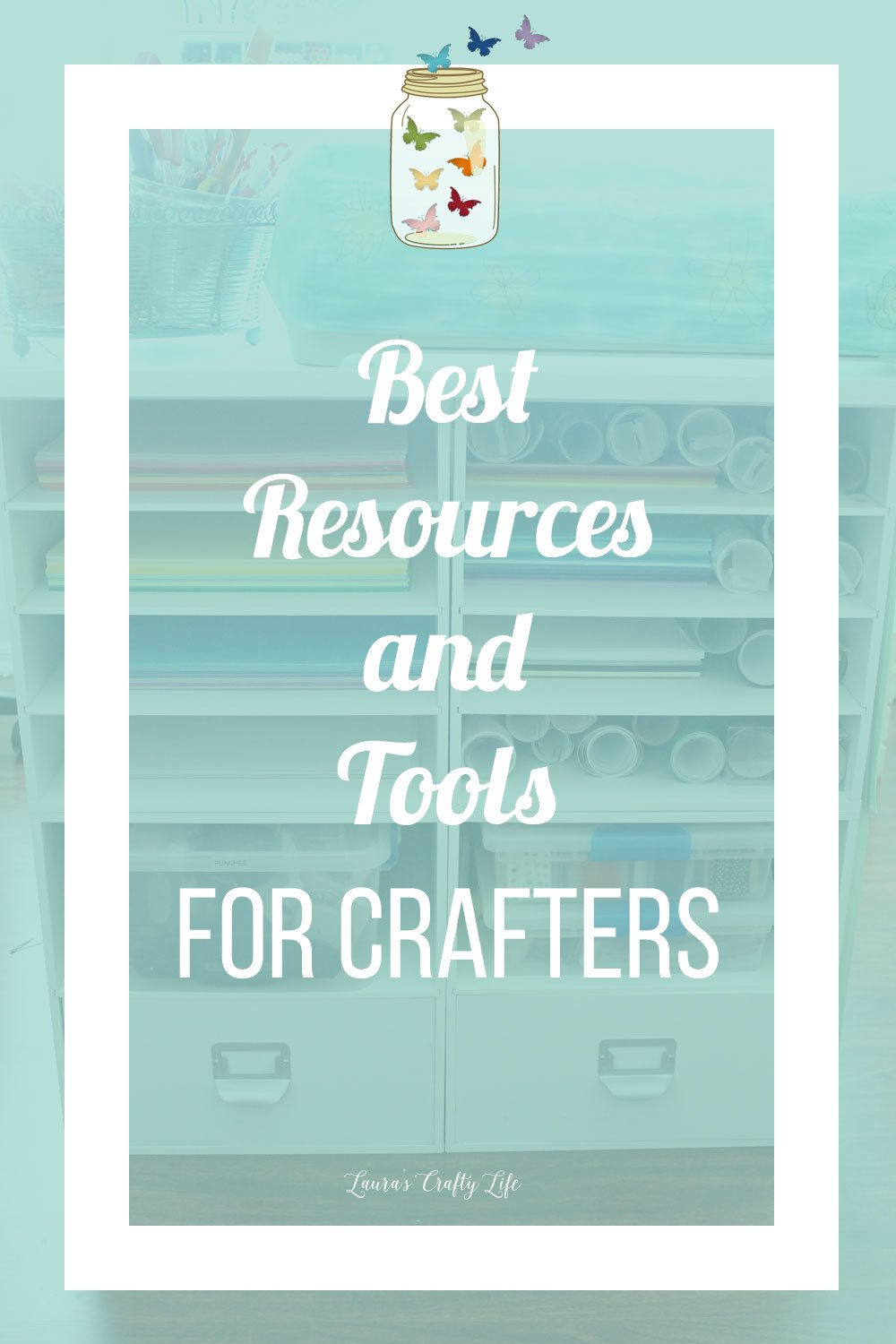 Best resources and tools for crafters