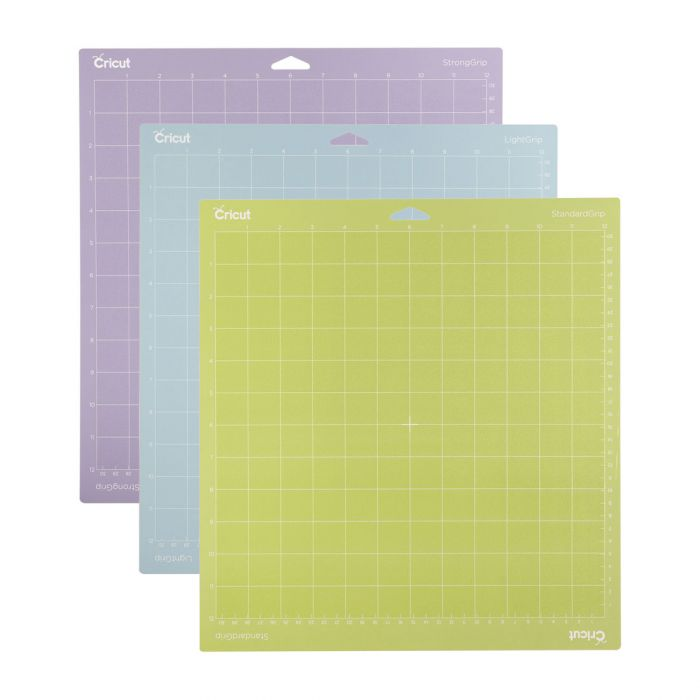 Cricut Machine Mat Variety Pack