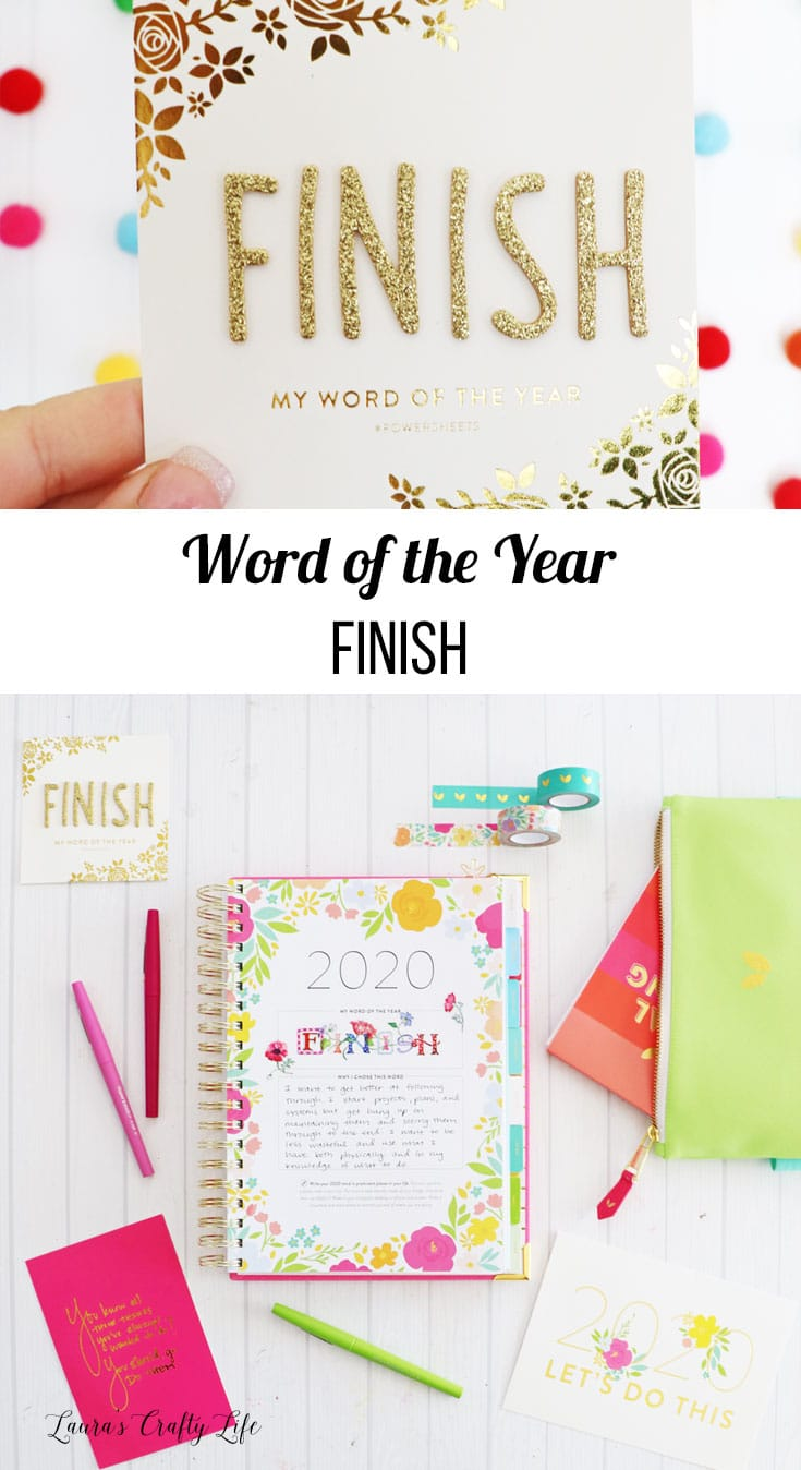 word of the year finish