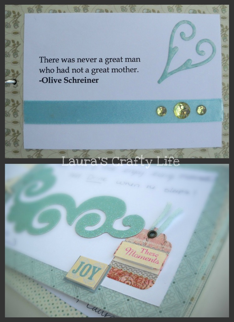 Baby Shower: Advice Book