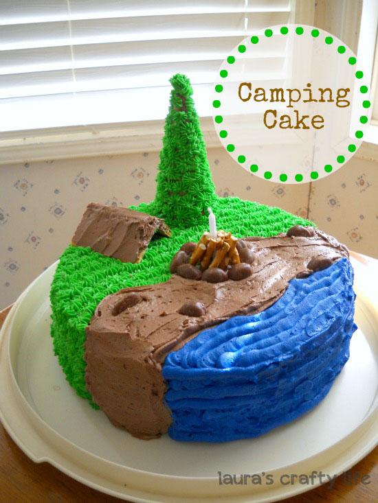 Chocolate Cake Dirt