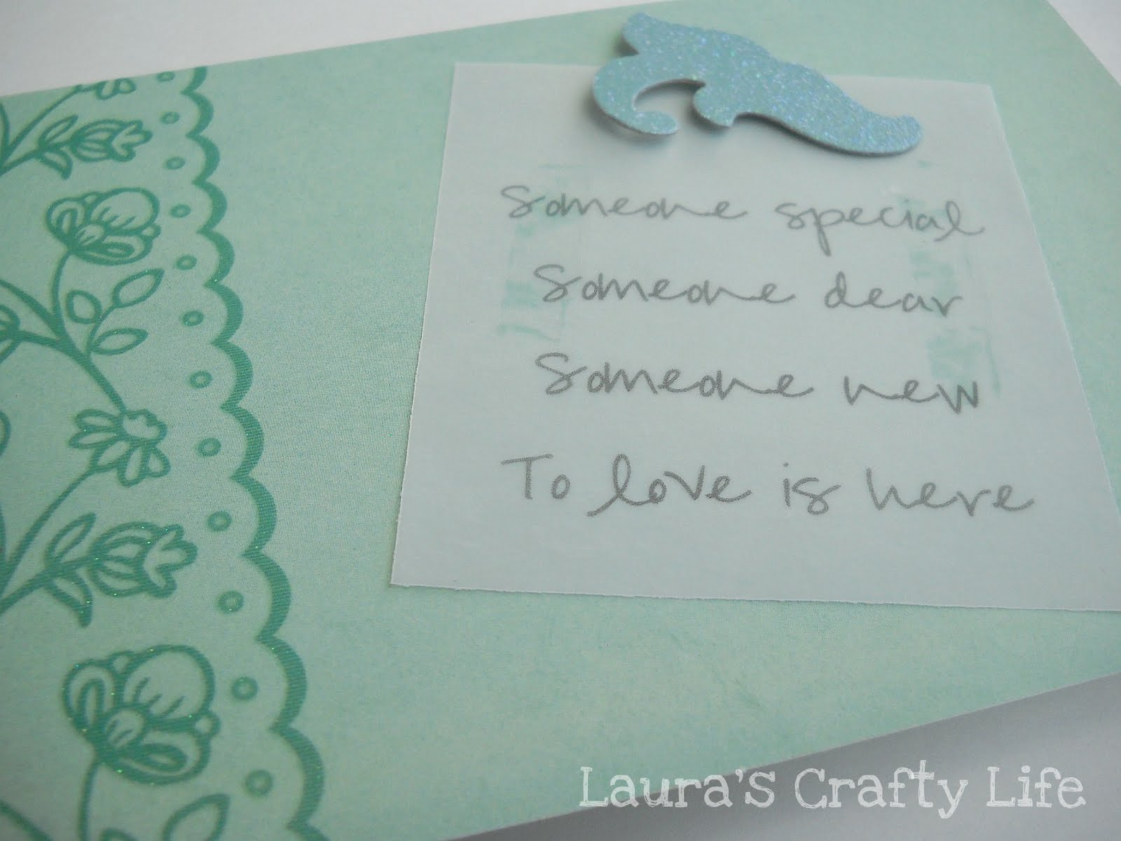 Baby Shower Advice Book Lauras Crafty Life