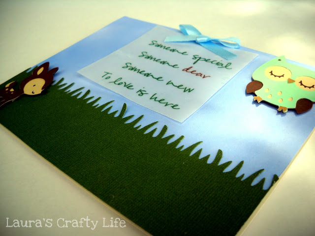 Enchanted Forest Baby Shower Lauras Crafty Life